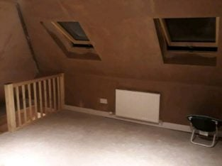 Experienced Loft & garage conversions