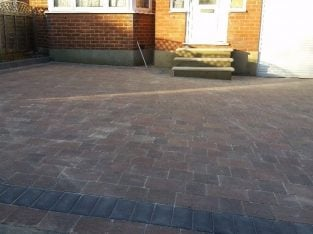 Barnet based Paving and Driveways Contractors