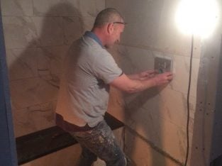 Wall and floor tiling specialist