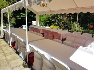 CHEAPEST ONLINE – MARQUEE, PHOTOBOOTH & POP CORN HIRE