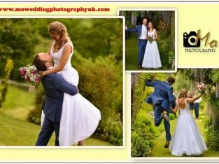 Wedding and Event Photography & Videography