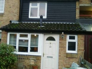 5 bedroom house, want to downsize to two or tree, bedroom house