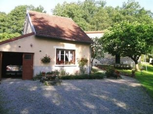 Availability in October Cheap French Holiday Cottage