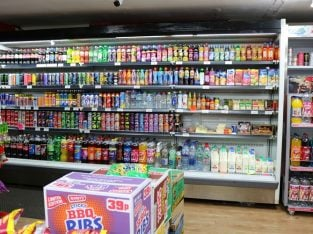 High Profit Convenience Store / Off Licence For Sale