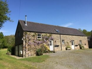 Wales Self catering holiday cottage