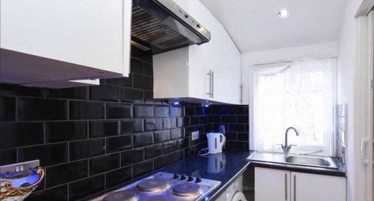 Studio apartment Short let in Fulham 2 weeks to 2 months