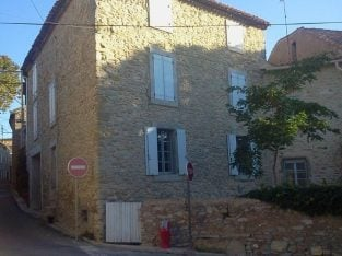 SW France Village House For Sale