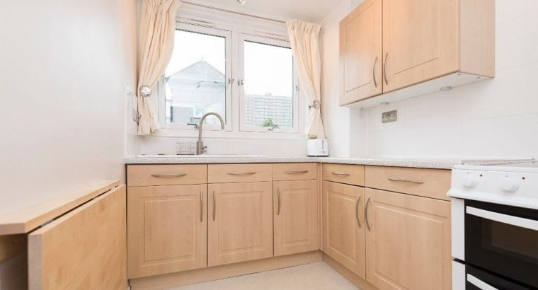 GREAT 1 BED FLAT-GALLOWGATE
