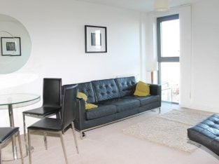OCEAN HOUSE LUXURY 2 BED 2 BATH DALSTON SQUARE