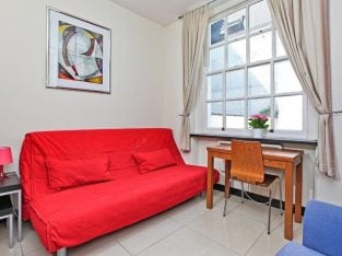 GREAT LOCATION LUXURY STUDIOS AVAILABLE IN MARYLEBONE
