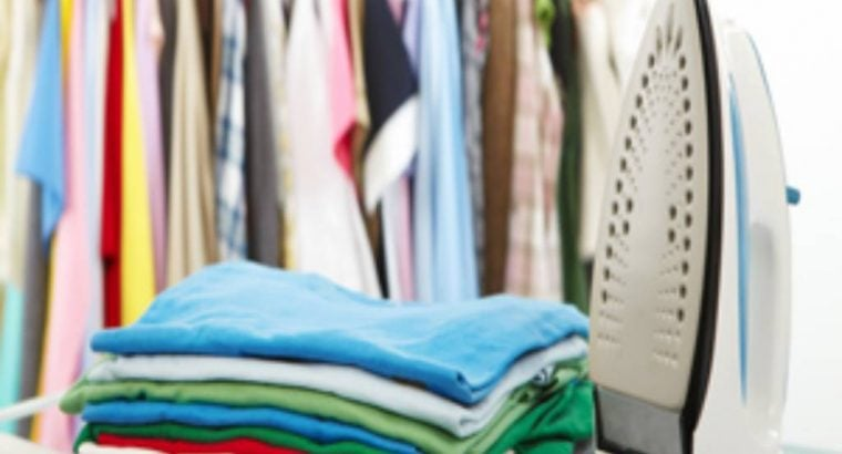 Reliable Ironing Service