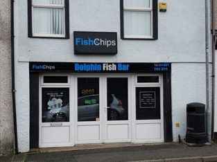 Fish & Chip Shop Freehold