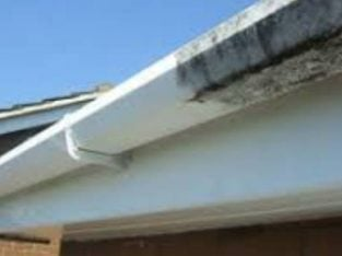 lancashire – upvc and gutter cleaning