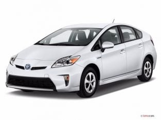 Toyota Prius, Ford Galaxy – PCO CAR ON HIRE