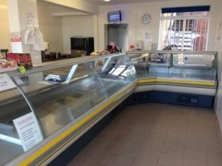 Well established Quality Time-Honoured Butchers In Lincolnshire For Sale