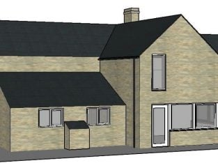 Professional Structural Engineer, Extension, Conversion, refurbishment, Building Control and Revit