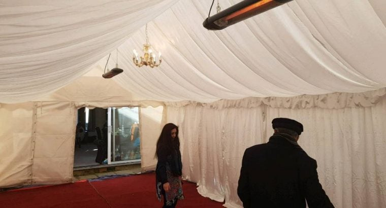 SPECIAL OFFER – MARQUEE, PHOTOBOOTH, POP CORN & CANDY FLOSS