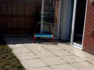 Andover 2 bedroom house