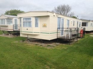 Ingoldmells Caravan To Rent/Let/Hire