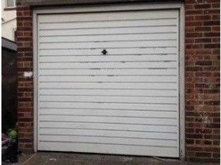 Available 21st August Single Garage to Rent