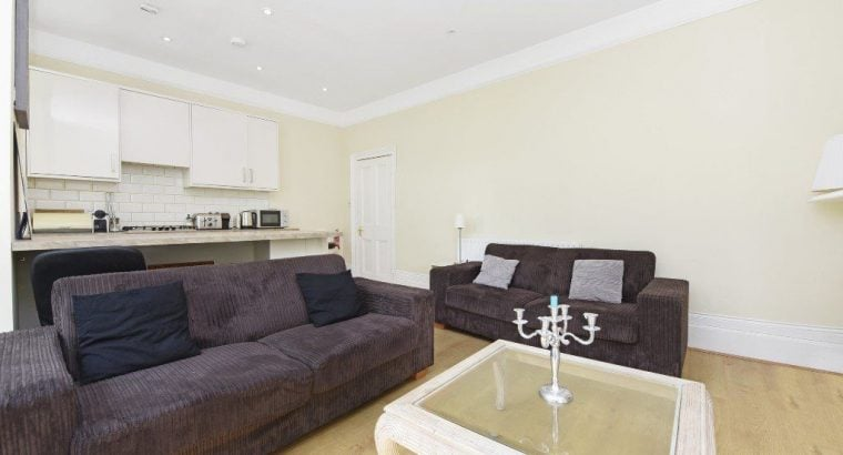 Split Level Apartment With Private Garden Ultra-Modern In Close Proximity To East Putney Station