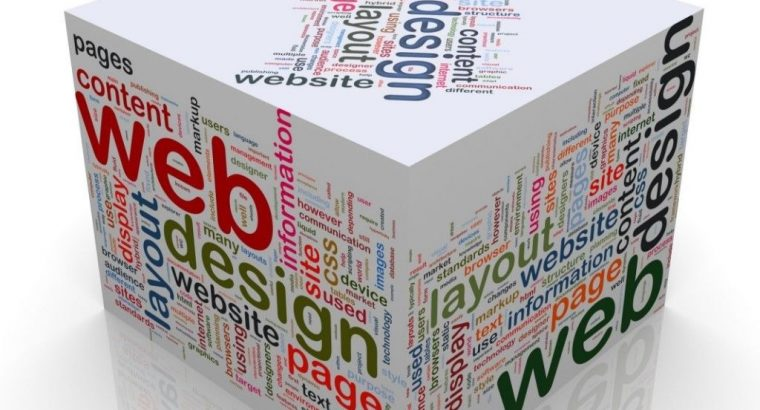 Website design High Quality | Affordable packages