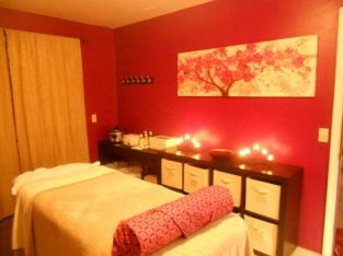 Chinese massage in kings cross, 3mins from station