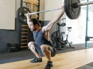 Private Studio Gym Training: Movement, Calisthenics & Weightlifting Coach – London Personal Trainer