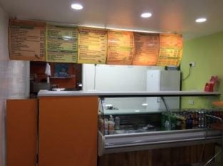 Successful Popular Mexican Takeaway In Southampton For Sale
