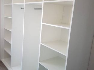 ingrained interior renovations ltd – fully fitted built in wardrobes