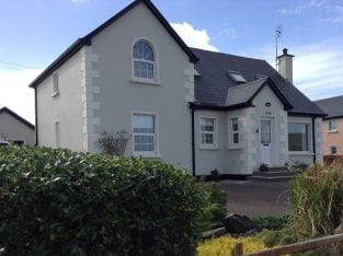 4 BED HOUSE IN DUNFANAGHY