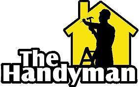 Affordable prices, excellent work & excellent reference Handyman
