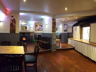 Restaurant Business For Sale Great Opportunity