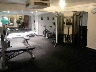 Personal Trainer, Private studio, SPECIAL OFFER FOR NEW CLIENTS