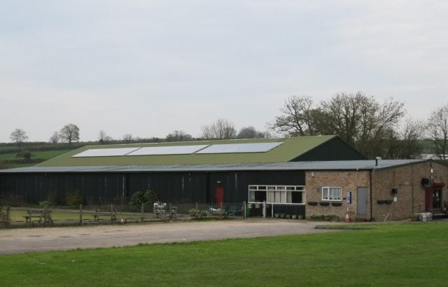 Freehold Somerset Bowling Centre For Sale
