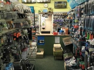 Superb Retail And Online Angling Supplies Centre In Oxford For Sale