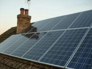 Southern England Renewable Energy Provider For Sale