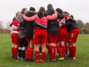 PLAYERS WANTED – WOMENS SOCCER/TRIALS/FEMALE/TEAM/PLAYER/LONDON/TOP