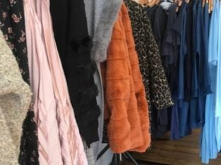 Ladies Clothing Boutique Oxford For Sale