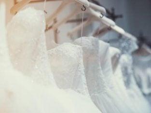 For Sale Bridal Wear Shop In Tyne & Wear