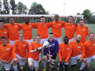 MEET NEW PEOPLE, PLAY FOOTBALL IN LONDON, TOOTING, WIMBLEDON