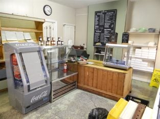 Fully Staff Managed Busy Bakery And Sandwich Bar For Sale
