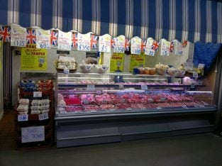 Butchers And Delicatessen For Sale