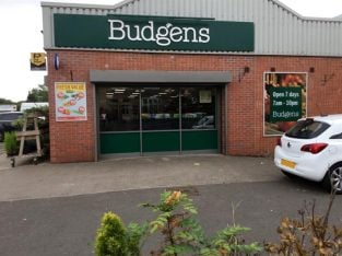 Supermarket With A Renowned Reputation For Sale