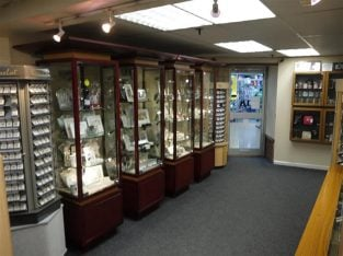 Leeds Jewellers For Sale