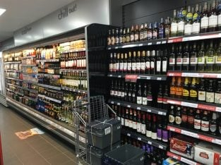 Newsagent & Off Licence In Wirral For Sale