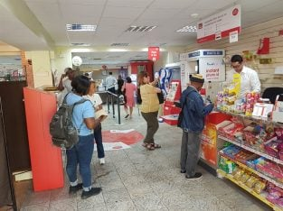 London Busy Post Office + Retail Business For Sale