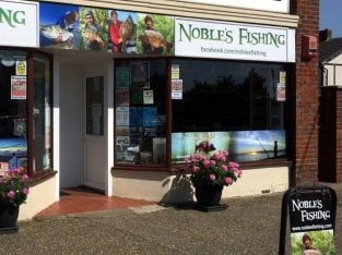 New Forest Fishing Tackle Shop For Sale