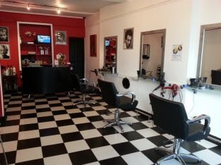 Brighton Unisex Hairdressing Salon For Sale