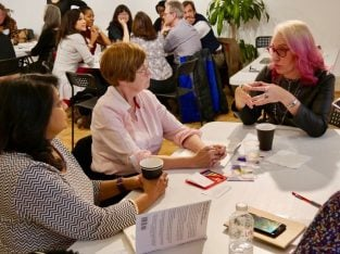 Pay What you can Afford – Advantages of Age 6 month Business Academy for over 50s in Central London